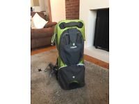 Littlelife baby toddler carrier backpack