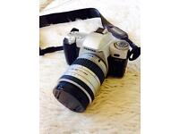 **Pentax MZ7 Manual SLR Camera with Good Lens. Excellent Condition