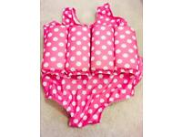 Jojo Maman Bebe Float Suit Swim Wear