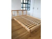 Ikea Bed Frame - NEEDS TO GO BY SATURDAY THIS WEEK