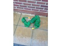 Water hose for the garden