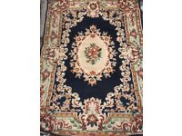 Large rugs only £6 each