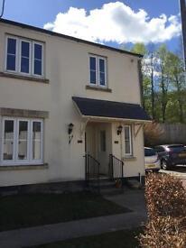 1 bed shared ownership maisonette Tavistock £79,875