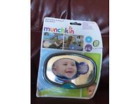 Munchkin car baby/child mirror
