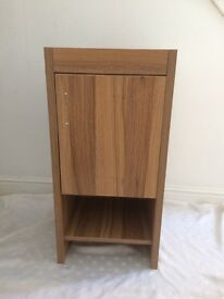 Bathroom Sink Cabinet - Brand New Fixtures Included