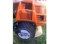 Stihl long reach headge cutter £250