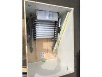 Elite Commercial Loft Ladder