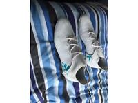 Adidas 17.3 mens astro boots size 11