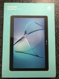 "Huawei MediaPad T3 10"" Tablet - (Qualcomm Quad-core 1.4GHz, RAM 2GB, ROM 16GB, IPS-Display)"