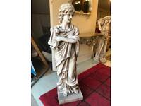 Beautiful stone statues from £40