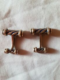 Tiffany and co Cufflinks