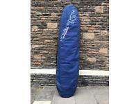 Surf board bag
