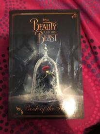 Beauty and beast book
