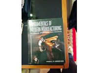 Fundamentals of Modern Manufacturing: Materials, Processes and Systems M. P. Groover, Hardcover