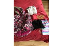 Girls clothes 8-9 &9-10