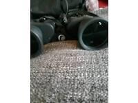 Binoculars upclose g2 10-30×50 zoom celestron