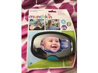 Munchkin baby car mirror