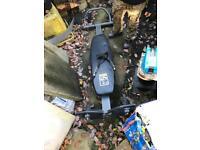 Rowing machine (weider)