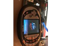 Nokia Ngage plus six games all working on EE