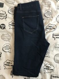 Massimo Dutti skirt, Next skinny jeans and top shop dress. All size Uk14.