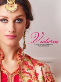 VIONA VICTORIA WHOLESALE DESIGNER STRAIGHT LONG SUITS