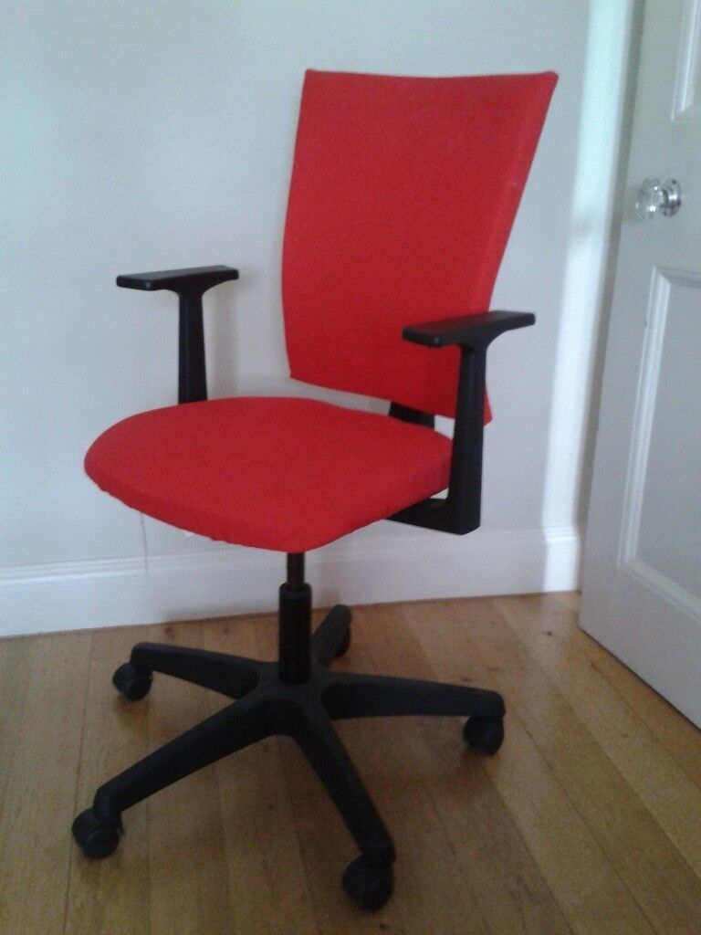 ikea red office chair. Red Office Chair Klemens By Ikea
