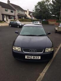 2003 Audi A3