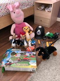 Bundle of toy's all great condition £7 Ono for all.