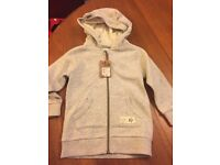 BNWT Girls hoodie, top & legging from Debenhams