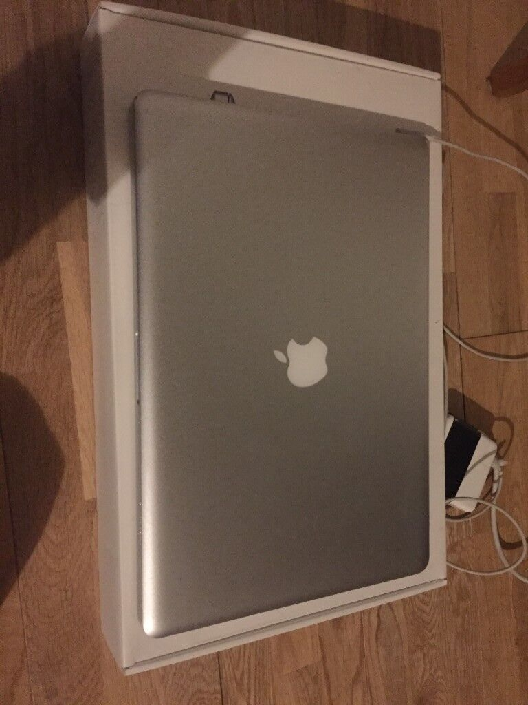Macbook Pro 2010 i7 2 66GHz 8GB ram 500GB HDD | in Cheltenham,  Gloucestershire | Gumtree
