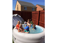 Hire a Hot Tub - Best Prices in Ayrshire