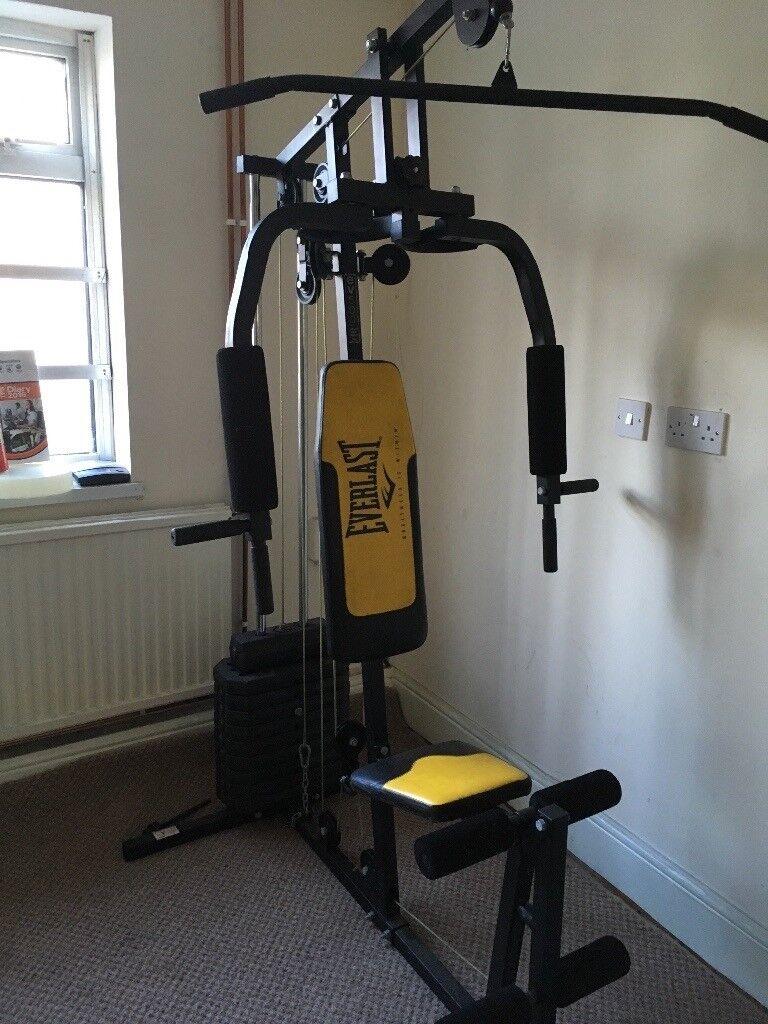 Weights/ multi Gym