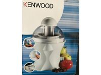 Juicer Kenwood