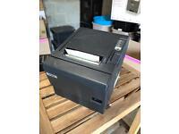 Epson Thermal Receipt Printer TM-T88III M129C