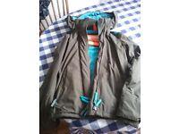 Superdry jacket, size XS