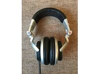 SONY MDR-V700 DJ STUDIO HEADPHONES MDR-V700