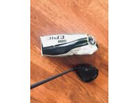 Callaway Epic 3 Wood - with headcover - good condition