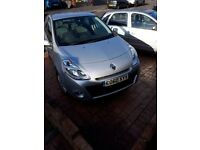 Renault, CLIO, Hatchback, 2010, Manual, 1149 (cc), 5 doors