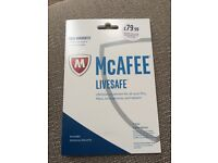 McAfee Ultimate Protection for PCs, Macs, tablets and smartphones
