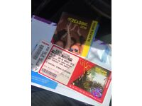 READING TICKET FULL WEEKEND CAMPING