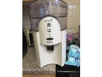 Breville water fountain