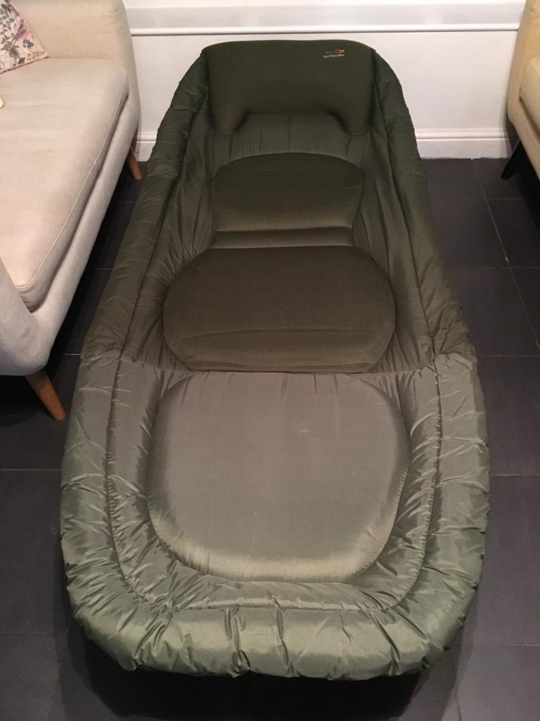 TF Gear Dave Lane Hardcore Bedchair