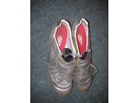 Football Boots (UK size 10)