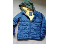 Gap kids coat M (age 8 - 9)