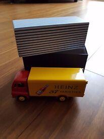 Atlas Dinky Toys Heinz 47 Van