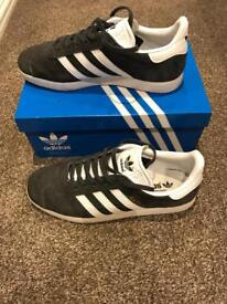 Addidas Gazelle Ladies Trainers – Size 6