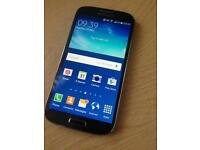 Samsung Galaxy s4 good condition unlock to all network