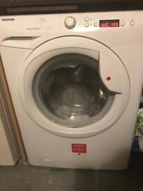 6kg hoover washing machine