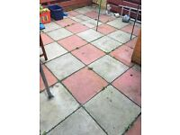 Slabs free to pick up approx 46 2x2