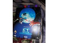 Et special edition dvd